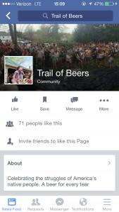 TOB Facebook