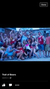 TOB party